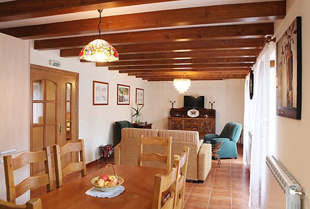 Casa rural datxipia en amaiur baztan navarra - Casa rural amaiur ...